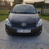 Toyota Auris, 1.33 benzin