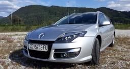 Renault Laguna Grandtour 2,0 cDi 150