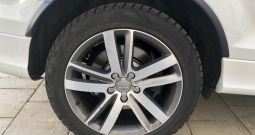 Felge 20 zoll Audi q7