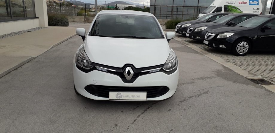 Renault Clio 1,2 16V ** A K C I J A **