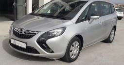Opel Zafira 1,4 Turbo - NIJE UVOZ * AKCIJA *