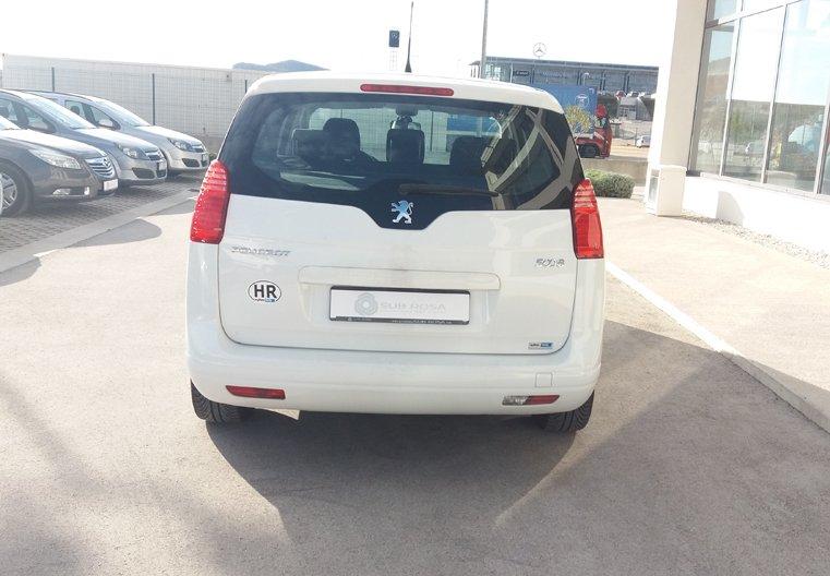 Peugeot 5008 1,6 - NIJE UVOZ ***AKCIJA***