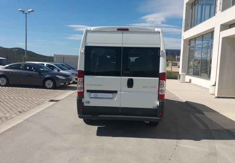 Peugeot Boxer 333 2,2 HDi - NIJE UVOZ