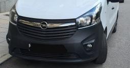 Opel vivaro 1.6 140 ks 2016.g teretni