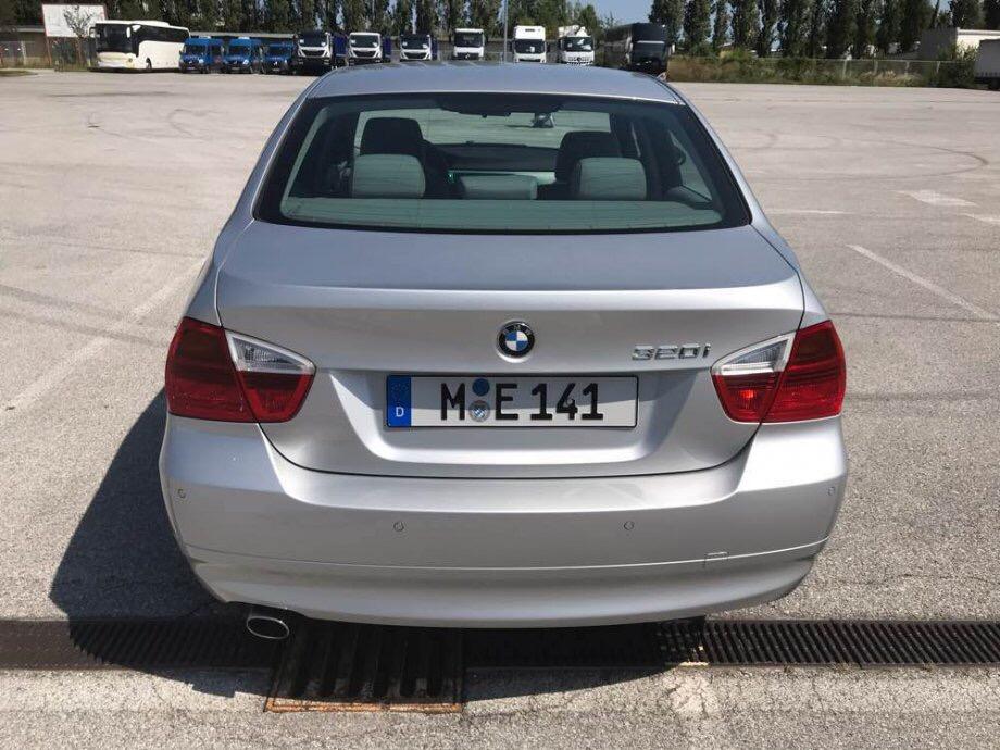 Prilika ! BMW 320i 2005 44000km