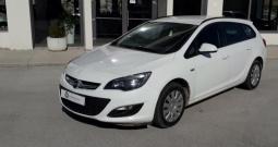 Opel Astra Karavan 1,6 AUTOMATIK - NIJE UVOZ