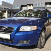 Volvo V50 1.6 D  Momentum DRIVe + webasto+nav