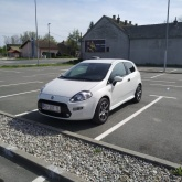 Fiat Grande Punto 1,3 Multijet - full oprema