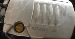 Renault Laguna 2.0 dci Motor