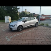 Renault clio 1.2 16v Techno feel