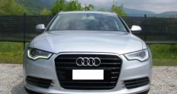 Audi A6 Avant 2.0 TDI multitronic Business