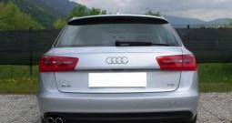 Audi A6 Avant 2.0 TDI multitronic Business