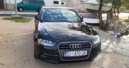 Audi A4 TDI 2.0 2012g