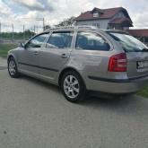 Škoda Octavia 1,9 TDI Elegance oprema-PRILIKA