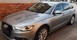 2012 Audi A6 Avant 3.0 TDI