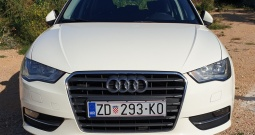 Audi A3 + Navi