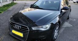 Audi A6 Avant 3.0TDI Quattro S-Line S-Tronic