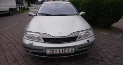 Renault Laguna 1,9 dci