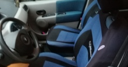 Renault Modus 1,5 DCI