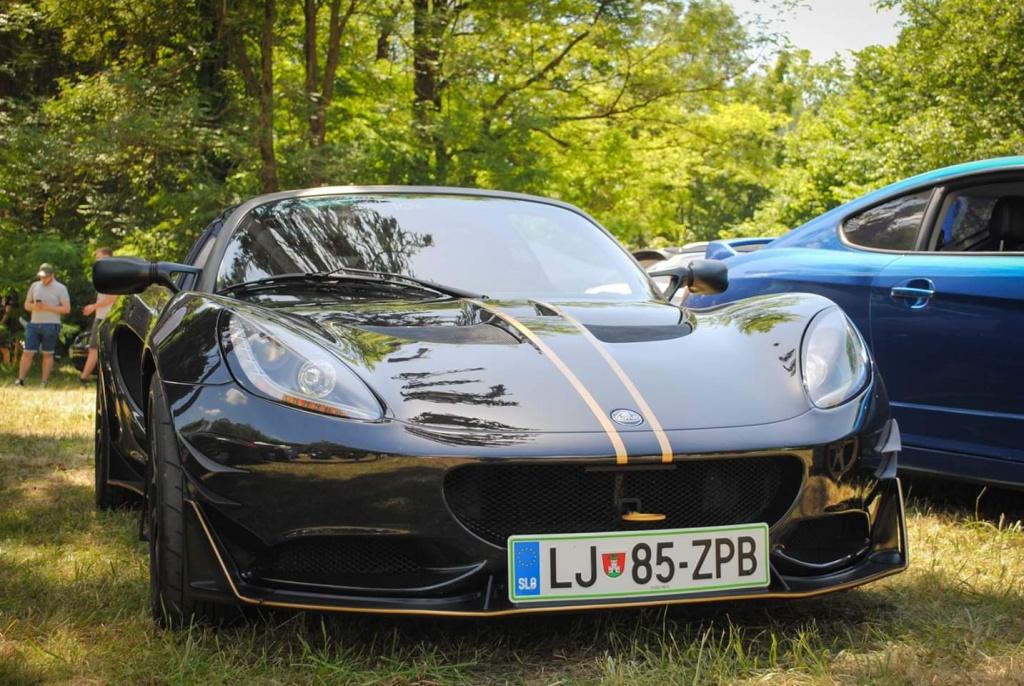 Lotus Elise S220