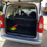 Peugeot Tepee 1.6 HDI, Klima, Zimske gume