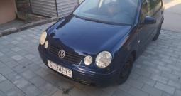 VW POLO 1850 E