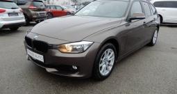 BMW Serija 3 318d Karavan NAVIGACIJA - REG 12/2020