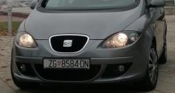 Seat Altea XL 2008. 1.6 plin reg. PRILIKA