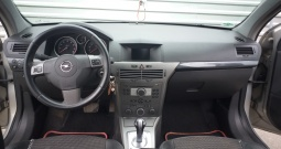 Opel Astra h,1.6 16v,easytronik,cosmo,plin