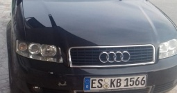 Audi A4 automatik, godište 2001., 900€