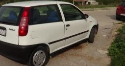 Fiat Punto 55 1998god DIJELOVI