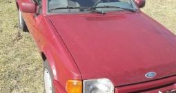 Ford Orion 1.4 1988 DIJELOVI
