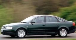 Audi A6 2.8 1997g quattro/plin DIJELOVI