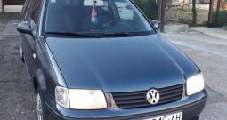VW Polo 1.4 MPI, 55KW