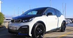 BMW i3s, full oprema