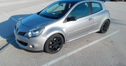 Renault Clio SPORT 197 CUP 2.0 16v