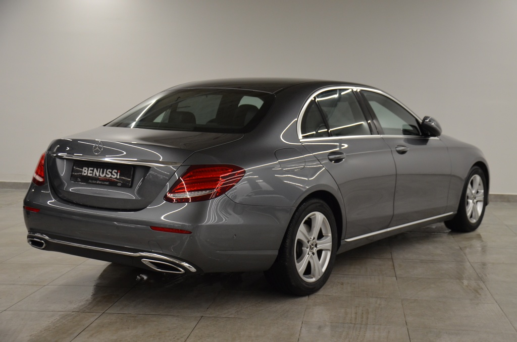 MERCEDES E-KLASA 220d AT