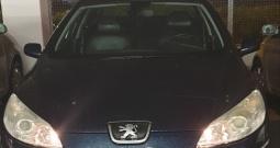 Peugeot 407 2.7HDi