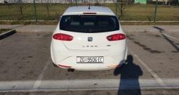 Seat leon 1.6 benzin + plin