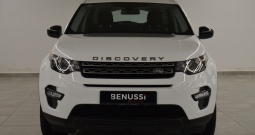 LAND ROVER DISCOVERY SPORT PURE 2.0d AWD