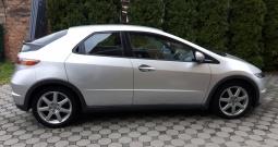 HONDA Civic 2.2 CDTi HB 5V