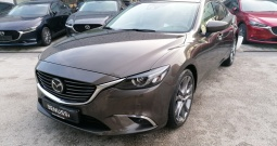 MAZDA 6 2,2 AT CD175 REVOLUTION TOP- BESPLATNA DOSTAVA!