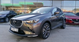 MAZDA CX-3 IPM#2 CD115 REVOLUTION