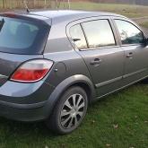 Opel Astra H 1.7 CDTI COSMO