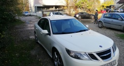 Saab 9.3 1,9 TID