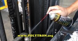 POLYTRON PL - Mast za podmazivanje – Sprej