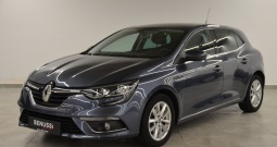 RENAULT MEGANE 1.5 dCi Limited Energy