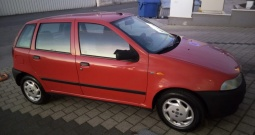 Fiat Punto mk1 Selecta