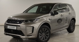 LAND ROVER DISCOVERY SPORT 2.0D AWD R-DYNAMIC