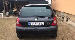 Prodajem Renault Clio 1.4 2004. godina